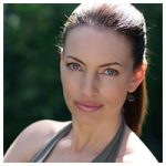 Jessica Sitomer ~ Actress/Writer/Speaker