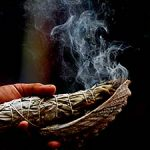 Refresh Your Homes Energy with Smudging!