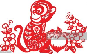 2016 Year of the Monkey!